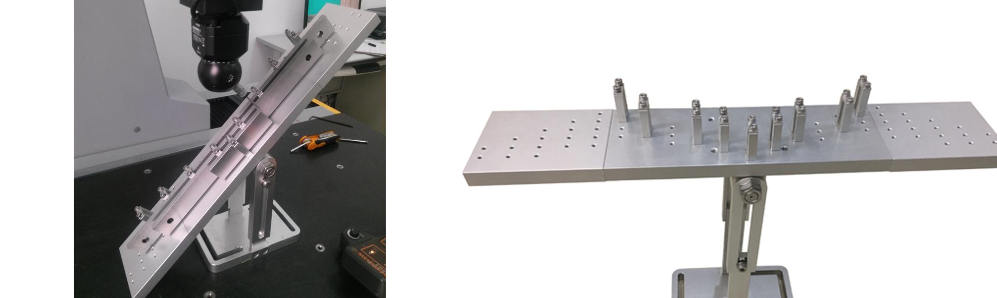 cmm fixture components, CMM Fixtures-Product Center-Kunshan